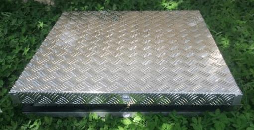 Tampas para caixa d'água Prolider